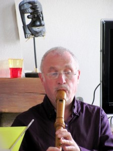Pierre Ginzburg